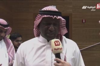 بالفيديو..ماجد عبدالله: نريد تحقيق كأس العالم وهذا الأمر يعني لي الكثير - المواطن