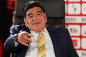 مارادونا في حواره مع بيليه: ميسي لا يملك شخصية ! - المواطن