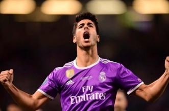 ريال مدريد يتفق مع نجمه الصاعد على التجديد - المواطن