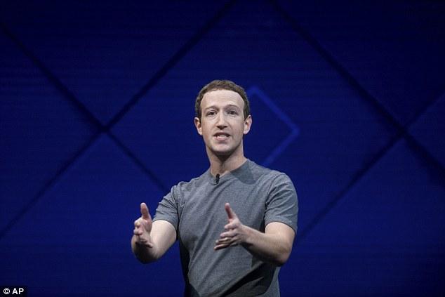 مؤسس فيسبوك يرد على تهديد ترامب بإغلاق مواقع التواصل