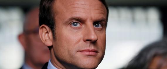توعد مثيري العنف في باريس.. رئيس فرنسا يعلق على قمة العشرين