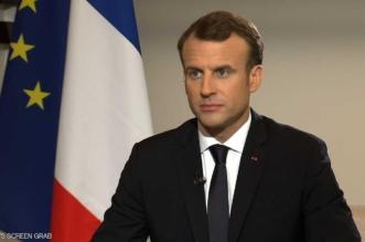 ماكرون: الحريري سيزور فرنسا كرئيس وزراء حالي للبنان - المواطن