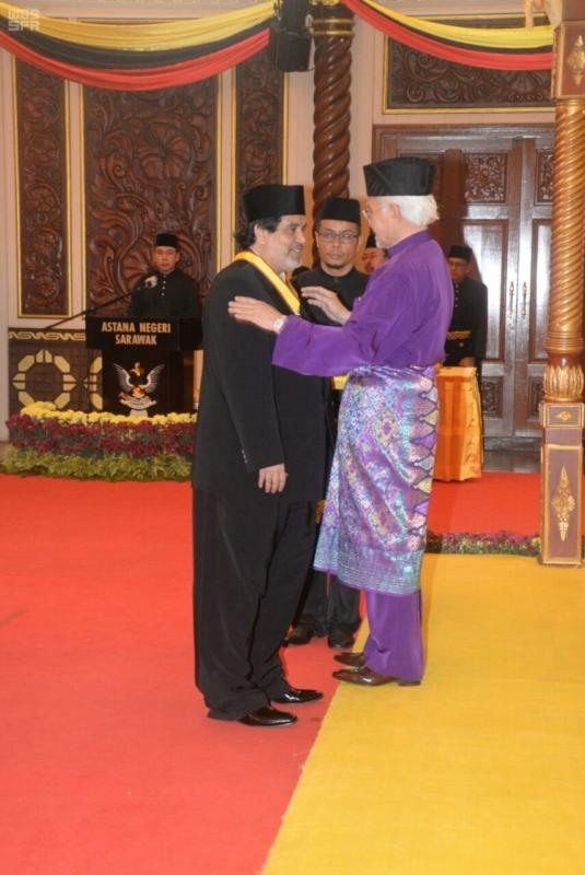 ماليزيا تكرم رابطة العالم الإسلامي تقديراً لدورها في نشر قيم التسامح 1