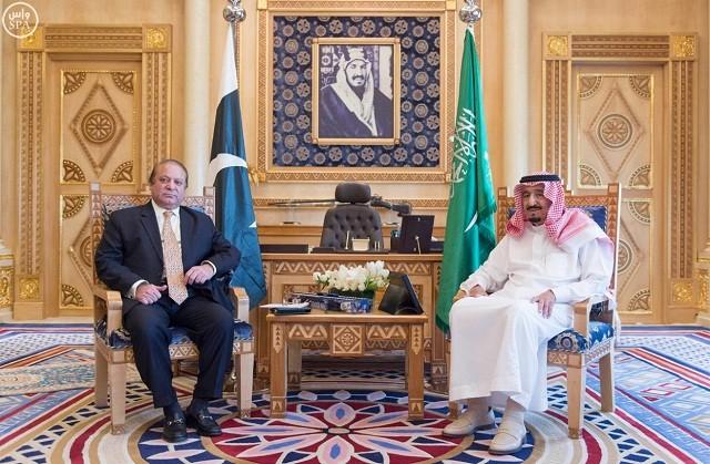 مباحثات-سعودية-باكستانية