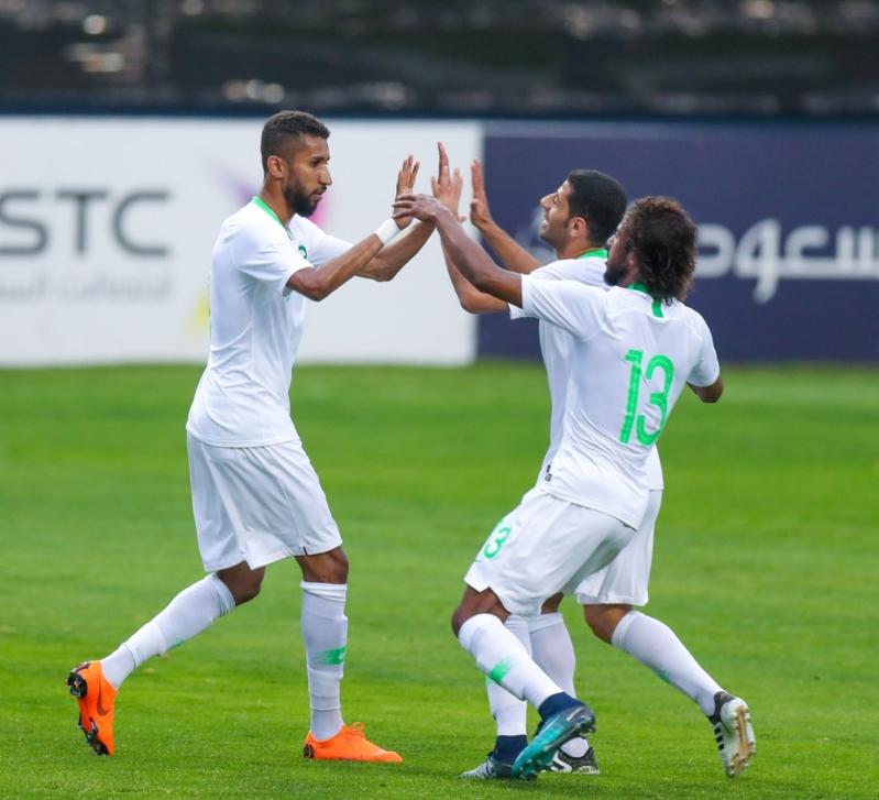 بعد مباراة السعودية والجزائر .. هذا ما يحتاج الأخضر لتطويره
