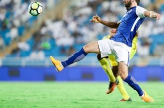 بعد مباراة الهلال والتعاون.. الدويش: كنت سأطالب بهذا القرار في دوري جميل - المواطن