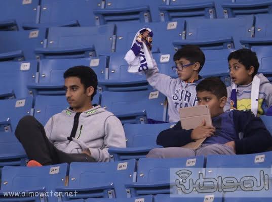 مباراة برشلونة و ريال مدريد استادالملك فهد -الرياض