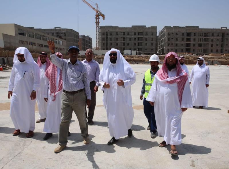مبنى المحكمة الإدارية الجديد بـ  جدة (346934477) 