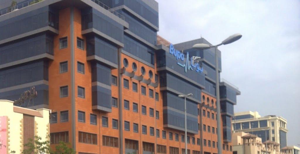 #وظائف شاغرة لدى بوبا للتأمين في 3 مدن