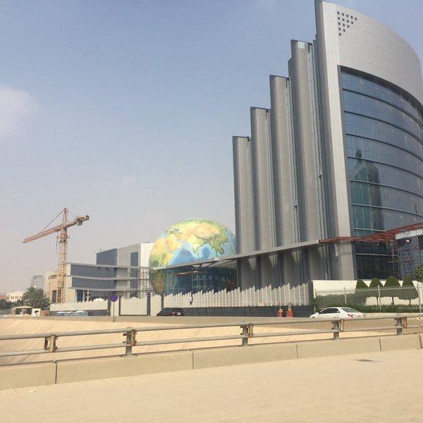 مبنى واس الجديد