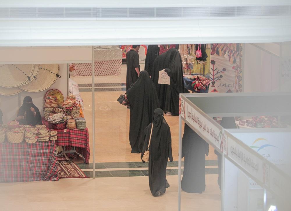 مبيعات مهرجان قوت تمور بريدة (2)