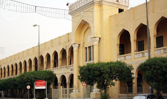 متاحف في المملكة