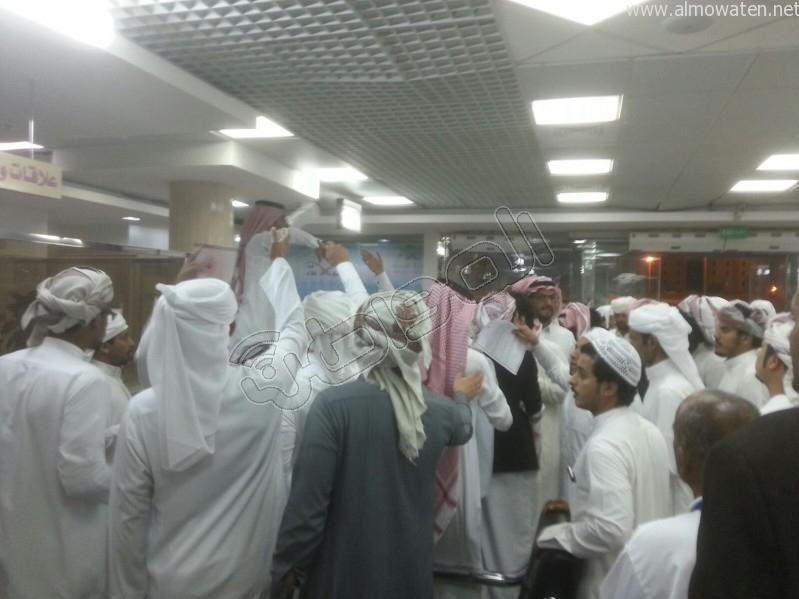 متبرعين-لمصابي-تفجير-مسجد-نجران (4)