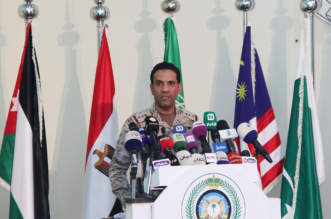 """المالكي لـ""""المواطن"""": عمليات ميليشيات الحوثي الإيرانية عالمية بما تملكه من صواريخ بالستية خطيرة - المواطن"""