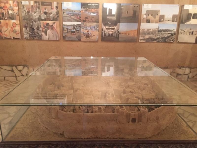 متحف الميمان في القرية التاريخية 4