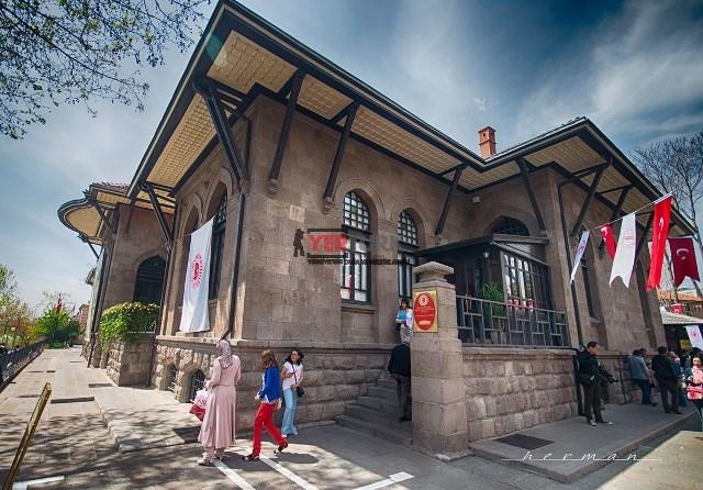 متحف حرب التحرير
