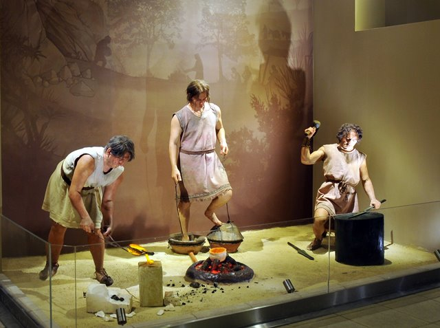 متحف حضارات الأناضول