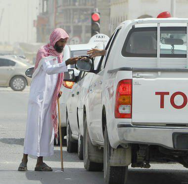 في #مكة.. ضبط نحو 217 ألف متسول ومخالف للإقامة والعمل - المواطن