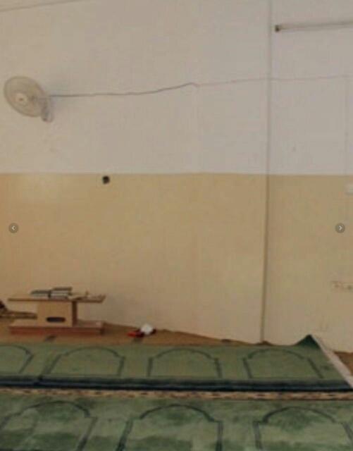 متطوعات الشرقية للمسؤولين أنقذوا المساجد (1) 