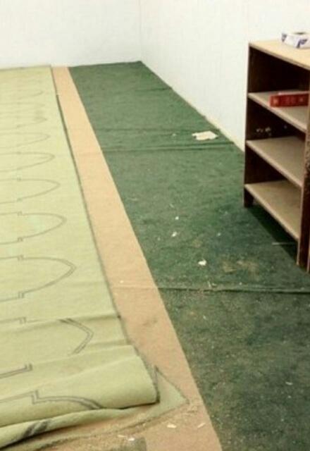 متطوعات الشرقية للمسؤولين أنقذوا المساجد (181687141) 