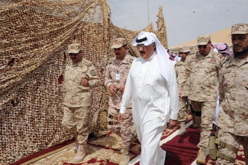 متعب بن عبدالله رجال الحرس يشاركوني في روحي ليش ما يشاركوني في مالي (624931269) 