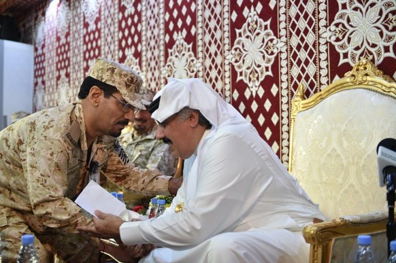 متعب بن عبدالله رجال الحرس يشاركوني في روحي ليش ما يشاركوني في مالي (624931271) 