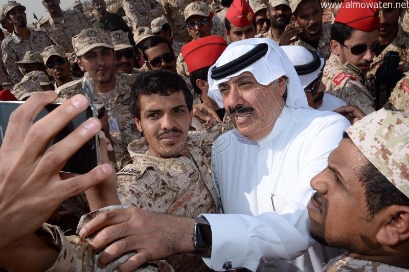 متعب بن عبدالله نتشرف بتنفيذ أوامر #خادم_الحرمين في أي مكان وزمان (15)