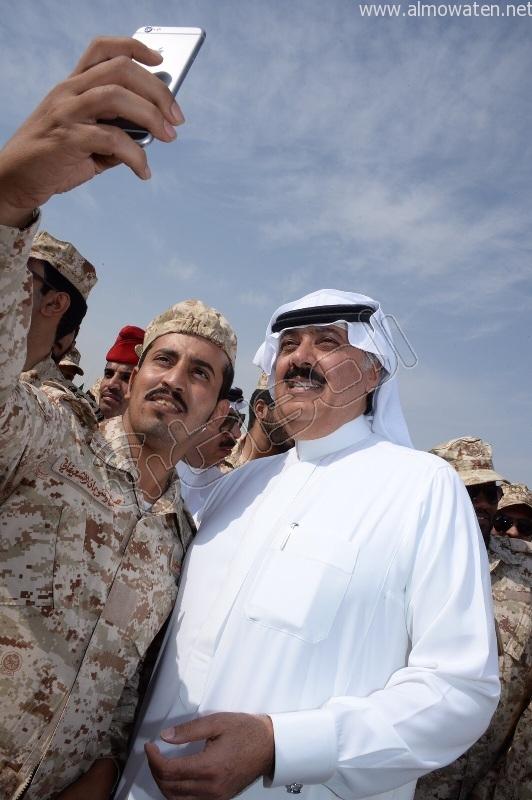 متعب بن عبدالله نتشرف بتنفيذ أوامر #خادم_الحرمين في أي مكان وزمان (35)