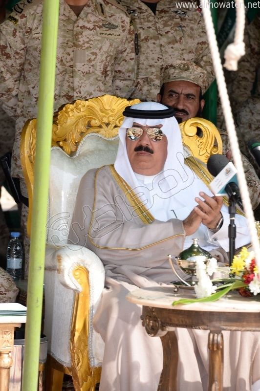 متعب بن عبدالله نتشرف بتنفيذ أوامر #خادم_الحرمين في أي مكان وزمان (39)