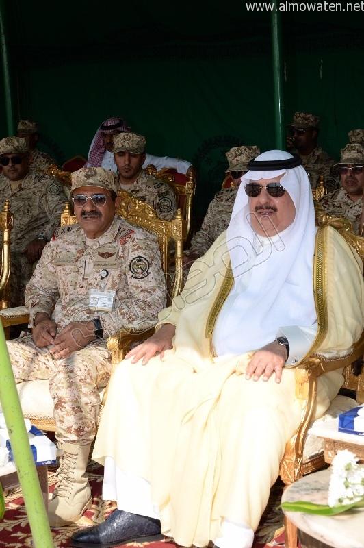 متعب بن عبدالله نتشرف بتنفيذ أوامر #خادم_الحرمين في أي مكان وزمان (50)