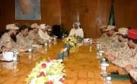 متعب بن عبدالله : المواطن السعودي خط الدفاع الأول عن وطنه