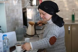 كيف ساعدت شابة تركية المصابين بمرض متلازمة داون؟ - المواطن
