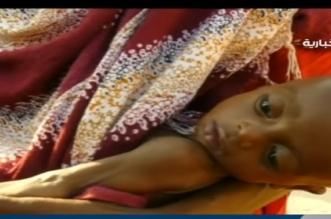 أكثر من 5 ملايين شخص متأثر بالجفاف في الصومال - المواطن