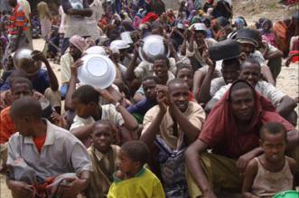 منسق الشؤون الإنسانية يحذر من مجاعة محتملة في الصومال - المواطن