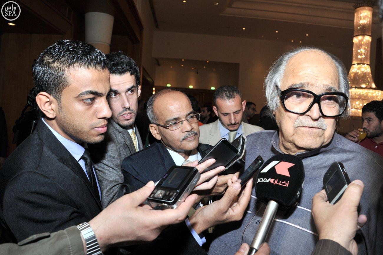 مجلس الأعمال السعودي المصري يعقد اجتماعا له بالقاهرة (4)