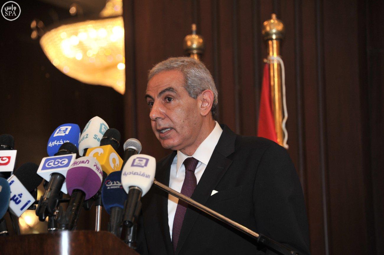 مجلس الأعمال السعودي المصري يعقد اجتماعا له بالقاهرة (8)