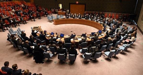 مجلس الأمن يطالب ميليشا الحوثي وصالح بوقف الهجمات على المملكة - المواطن