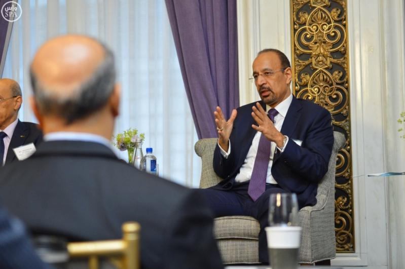 مجلس الاعمال السعودي الامريكي 3