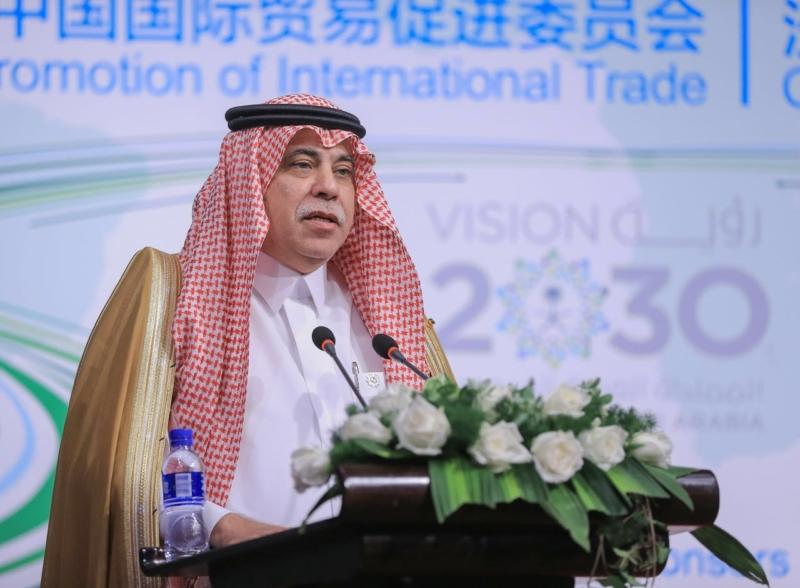 مجلس الاعمال السعودي الصين بكين 2016 (1)