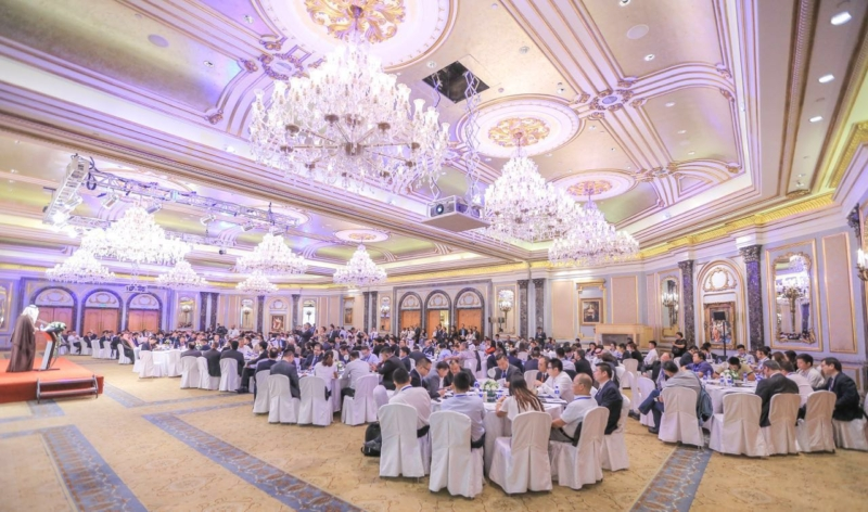 مجلس الاعمال السعودي الصين بكين 2016 (8)