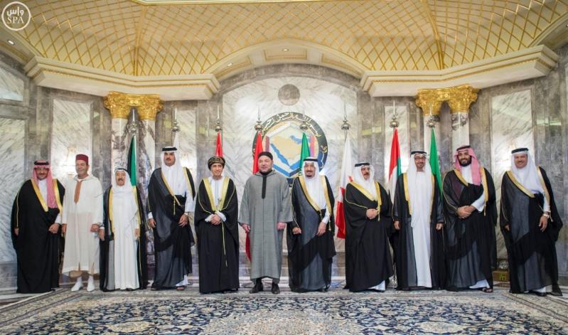 مجلس التعاون الخليجي 1