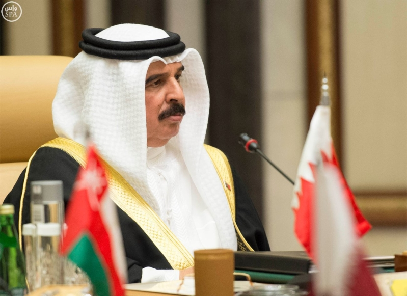مجلس التعاون الخليجي 12