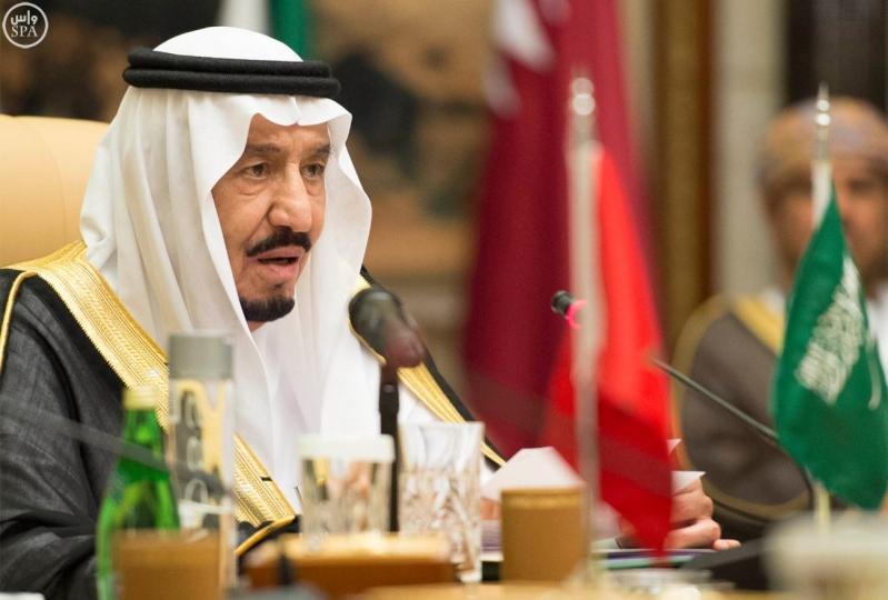 مجلس التعاون الخليجي 15