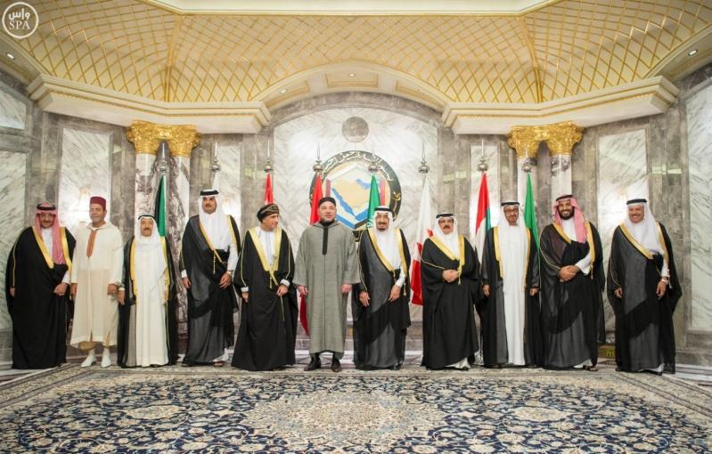 مجلس التعاون الخليجي 2