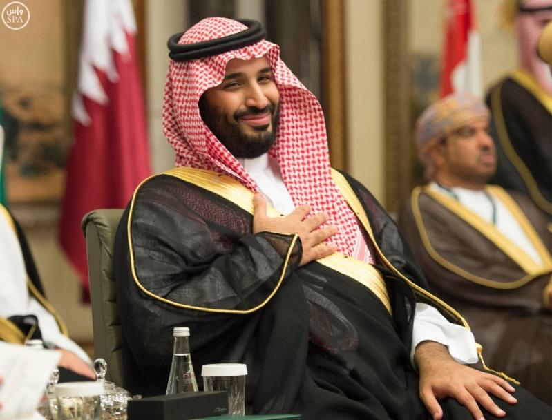 مجلس التعاون الخليجي 6