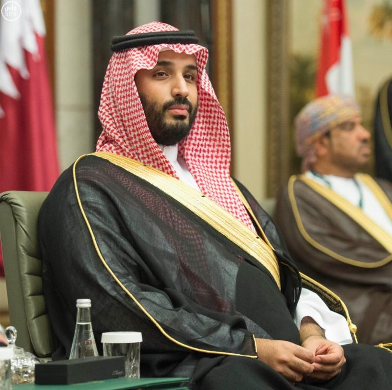 مجلس التعاون الخليجي 7