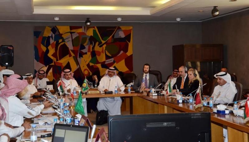 مجلس التعاون المشترك