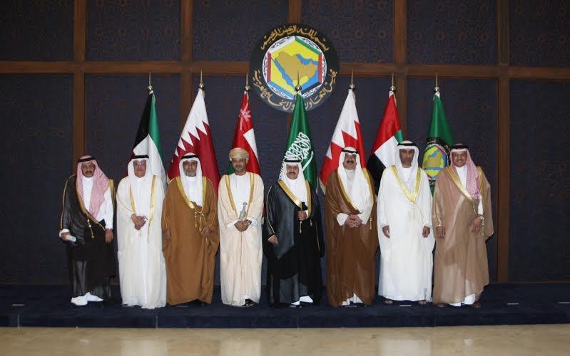 مجلس التعاون2