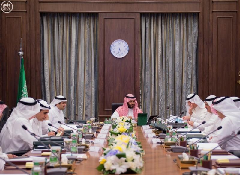 مجلس الشؤون االاقتصادية و التنمية