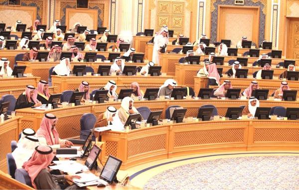 """""""الشورى"""" يطالب بملاحقة المسيئين للدولة ورموزها ومسؤوليها .."""" المعلنين منهم والمتسترين - المواطن"""